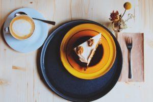 Josephine Soulfood Karottenkuchen